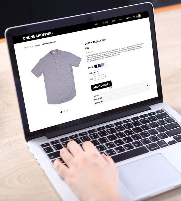 E-commerce Website Builder Malaysia