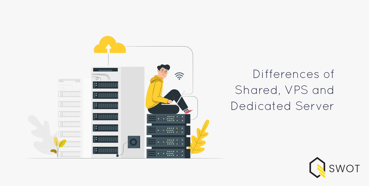 differences of hosting malaysia web design